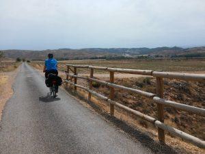 Ebrobizi Camino del Cid Bicicleta Electrica 010