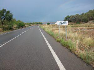 Ebrobizi Camino del Cid Bicicleta Electrica 014