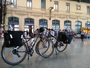 Estación del Norte (Valencia).