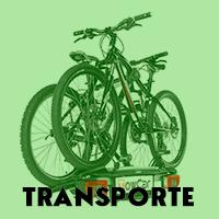 Venta de accesorios de tranporte para bicicletas eléctricas